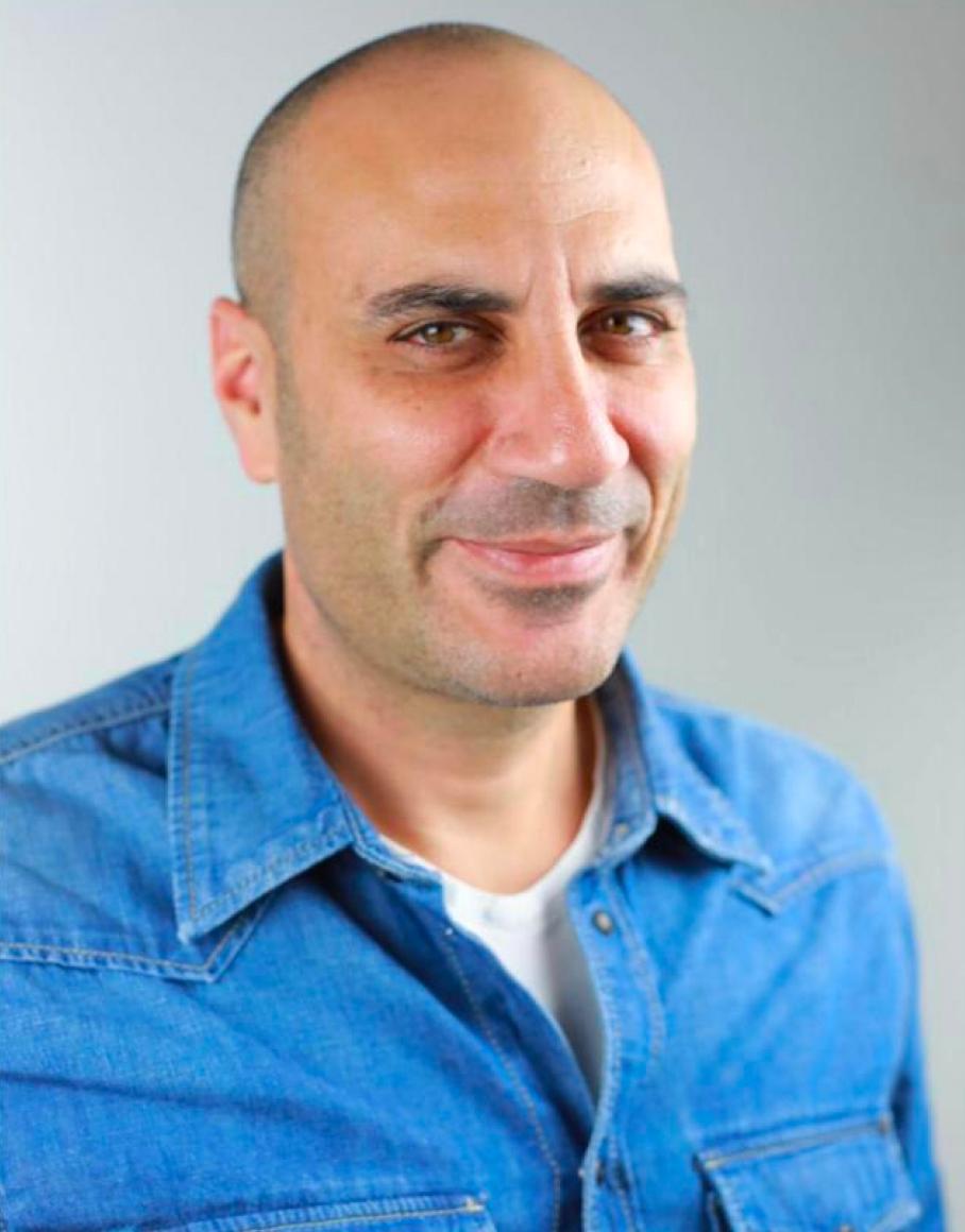 Moshe Fargon